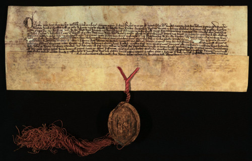 III-20: Zagrebački kaptol prepisuje i potvrđuje ispravu kralja Sigismunda od 14.X. 1406., kojom Sigismund nanovo potvrđuje gradu Varaždinu neke zemlje