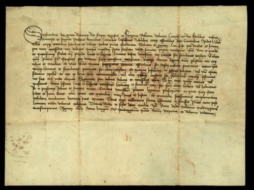 VI-68: Kralj Sigismund dopušta Varaždincima, da slobodno trguju po svim njegovim kraljevnama, a da ne potpadaju ni pod čiji sud, osim varaždinski.