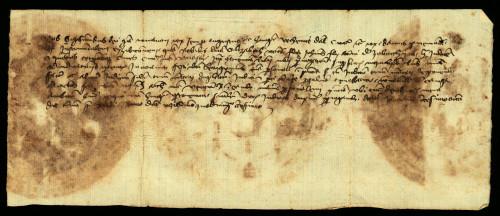 VI-61: Kralj Sigismund poziva preda se za 29.09. - 06.10.1430. Elizabetu, unuku Stjepana od Zobočine u parnici s gradom Varaždinom.